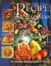 The Family Circle Recipe Encyclopedia - Susan Tomnay