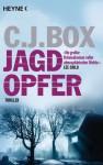 Jagdopfer - C.J. Box, Andreas Heckmann