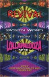 Revival: Spoken Work from Lollapalooza 94 - Juliette Torrez, Nicole Blackman