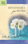 The One Year Devotions for Moms (One Year Book) - Ellen Banks Elwell