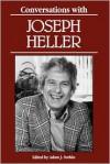 Conversations with Joseph Heller - Joseph Heller, Adam J. Sorkin