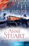 Fire And Ice (Mira Regular) - Anne Stuart