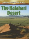 The Kalahari Desert - Molly Aloian