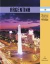 Argentina (Modern Nations Of The World) - Terri Dougherty