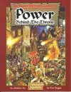 Power Behind the Throne: The Enemy Within Campaign, Volume 3 - Carl Sargent, Martin McKenna, Russ Nicholson