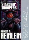 Starship Troopers: Library Edition - Robert A. Heinlein