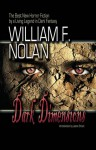 Dark Dimensions - William F. Nolan, Jason V. Brock