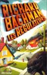 Les Régulateurs - Richard Bachman, William Olivier Desmond, Stephen King