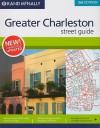 Greater Charleston, South Carolina Atlas - Rand McNally
