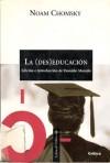 Des Educacion - Noam Chomsky