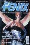 Fenix 2001 2(102) - George R.R. Martin, Feliks W. Kres, Andrzej Zimniak, Konrad T. Lewandowski, Maciej Nowak-Kreyer, Redakcja magazynu Fenix, Jan Rudziński, Michael Kandel