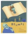 Pamiętnik Blumki - Iwona Chmielewska