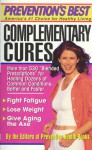 Prevention's Best Complementary Cures (Prevention's Best) - Prevention Magazine