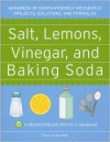 Salt, Lemons, Vinegar, and Baking Soda - Shea Zukowski
