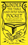 Under the Table and Into Your Pocket: The How and Why of the Underground Economy - Bill Wilson