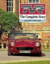 TVR: The Complete Story - J Tipler