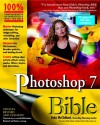 Photoshop 7 Bible - Deke McClelland