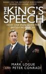 The King's Speech - Mark Logue, Peter Conradi