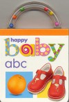 Happy Baby ABC - Roger Priddy