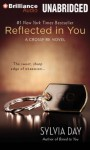 Reflected in You (Crossfire Series) - Sylvia Day, Jill Redfield