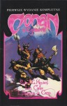 Conan z Cymerii - L. Sprague de Camp, Lin Carter, Robert Ervin Howard
