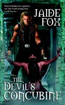 The Devil's Concubine - Jaide Fox