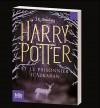 Harry Potter Et le Prisonnier D'Azkaban - Jean-François Ménard, J.K. Rowling