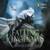 Falling Kingdoms - Morgan Rhodes, Fred Berman