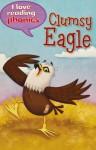 Clumsy Eagle - Melanie Hamm, ticktock