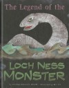 The Legend of the Loch Ness Monster - Thomas Kingsley Troupe, D.C. Ice