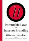 The 11 Immutable Laws of Internet Branding - Al Ries, Laura Ries