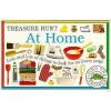 Treasure Hunt: At Home - Dave King