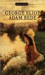 Adam Bede - George Eliot, F.R. Leavis