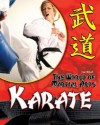 Karate - Jim Ollhoff