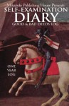 Self-Examination Diary: Good and Bad Deeds Log - Mikazuki Publishing House