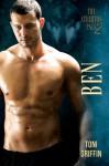 Ben (The Atherton Pack #2) - Toni Griffin