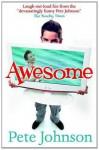Awesome. Pete Johnson - Pete Johnson