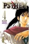 Psyren - Tome 4 - Toshiaki Iwashiro, Guillaume Abadie