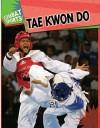 Tae Kwon Do - Paul Mason