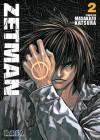 Zetman, #02 - Masakazu Katsura