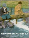 Remembering Essex: A Pictorial History of Essex County, New Jersey - John T. Cunningham