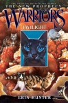Warriors: The New Prophecy #5: Twilight - Erin Hunter