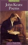 John Keats: Poems - John Keats, Douglas Hodge