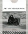 .Net Web Services Solutions - Kris Jamsa