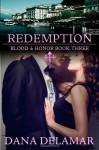 Redemption - Dana Delamar