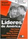 Líderes de América - Miguel Bonasso