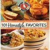 101 Homestyle Favorites - Gooseberry Patch