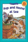 Pup and Hound at Sea - Susan Hood, Linda Hendry