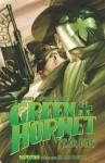 Green Hornet: Year One Volume 1 TP - Matt Wagner, Aaron Campbell, Francesco Francavilla, Simon Bowland, Alex Ross