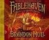 Keys to the Demon Prison - Brandon Mull, E.B. Stevens